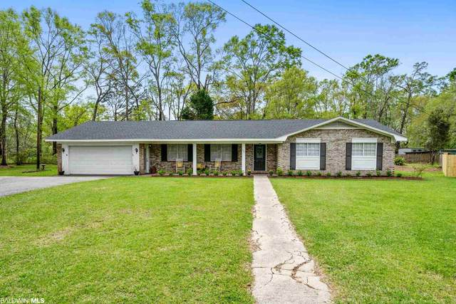 502 Van Dyke Ct, Bay Minette, AL 36507 (MLS #311736) :: Elite Real Estate Solutions