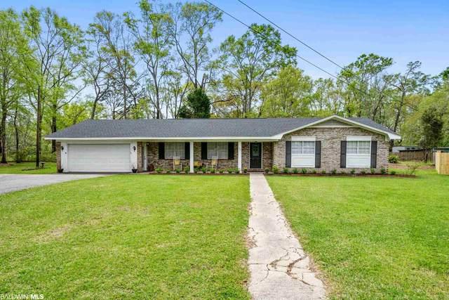 502 Van Dyke Ct, Bay Minette, AL 36507 (MLS #311736) :: Gulf Coast Experts Real Estate Team