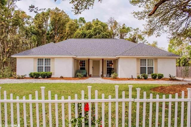 304 S Ingleside Street, Fairhope, AL 36532 (MLS #311738) :: Sold Sisters - Alabama Gulf Coast Properties