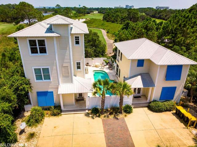 6727 Kiva Way, Gulf Shores, AL 36542 (MLS #311745) :: Coldwell Banker Coastal Realty