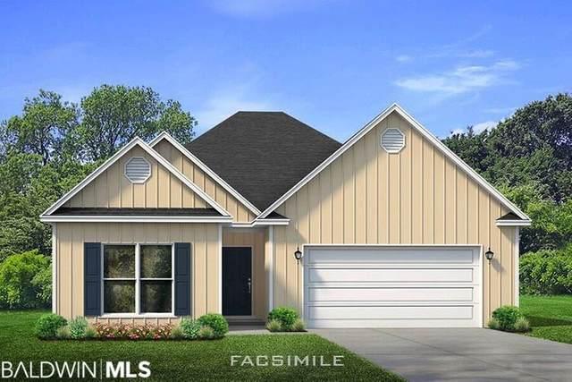 23149 Lieutenant Avenue, Foley, AL 36535 (MLS #311765) :: Bellator Real Estate and Development