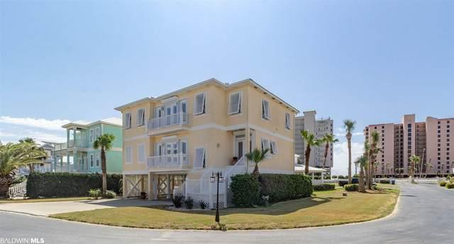 29299 Perdido Beach Blvd, Orange Beach, AL 36561 (MLS #311767) :: Bellator Real Estate and Development