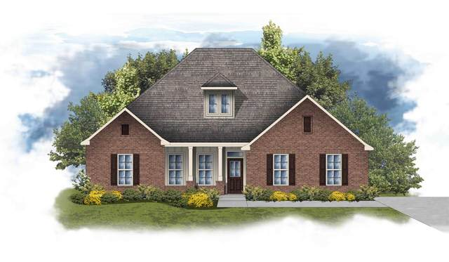 34207 Burwood Drive, Spanish Fort, AL 36527 (MLS #311768) :: Bellator Real Estate and Development