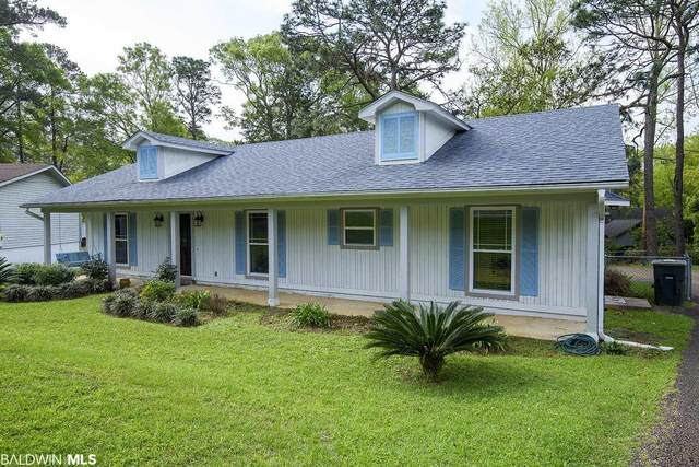 586 Stuart Street, Daphne, AL 36526 (MLS #311797) :: Bellator Real Estate and Development