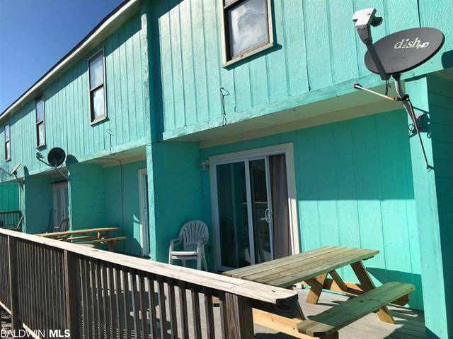 113 W 6th Avenue #5, Gulf Shores, AL 36542 (MLS #311813) :: Bellator Real Estate and Development