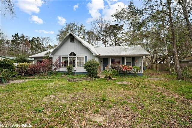7242 Franklin Rd, Foley, AL 36535 (MLS #311816) :: Bellator Real Estate and Development