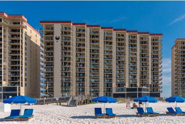 24230 Perdido Beach Blvd #3034, Orange Beach, AL 36542 (MLS #311834) :: Bellator Real Estate and Development
