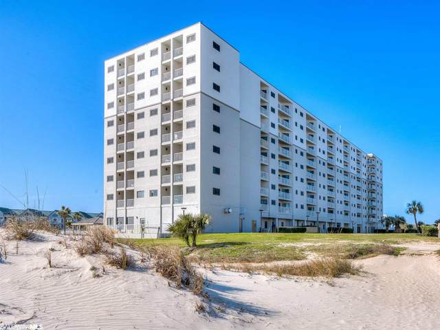 375 Plantation Road #5302, Gulf Shores, AL 36542 (MLS #311838) :: Gulf Coast Experts Real Estate Team