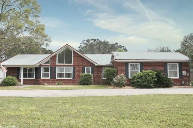 1440 E Fairway Drive, Gulf Shores, AL 36542 (MLS #311850) :: Mobile Bay Realty
