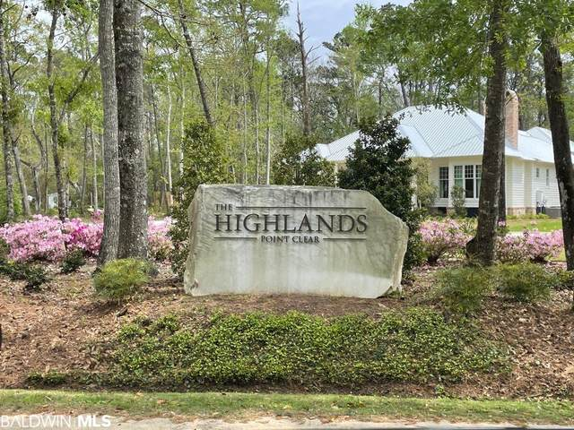 17260 Scenic Highway, Fairhope, AL 36532 (MLS #311853) :: Bellator Real Estate and Development