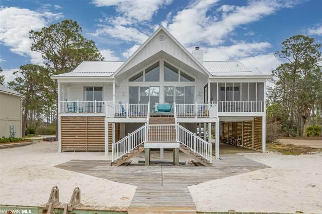 31213 Dolphin Drive, Orange Beach, AL 36561 (MLS #311862) :: EXIT Realty Gulf Shores