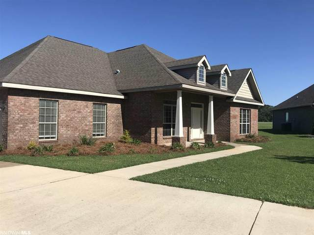 9293 Clayton Dr Clayton Drive, Fairhope, AL 36532 (MLS #311876) :: Elite Real Estate Solutions