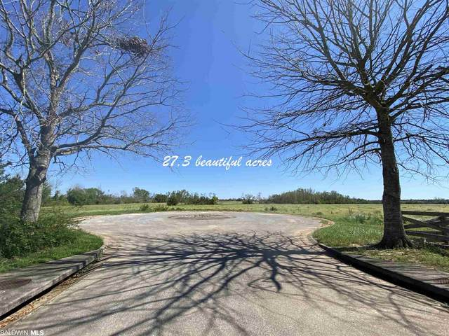 0 Horses-N-Hounds, Foley, AL 36535 (MLS #311881) :: Sold Sisters - Alabama Gulf Coast Properties