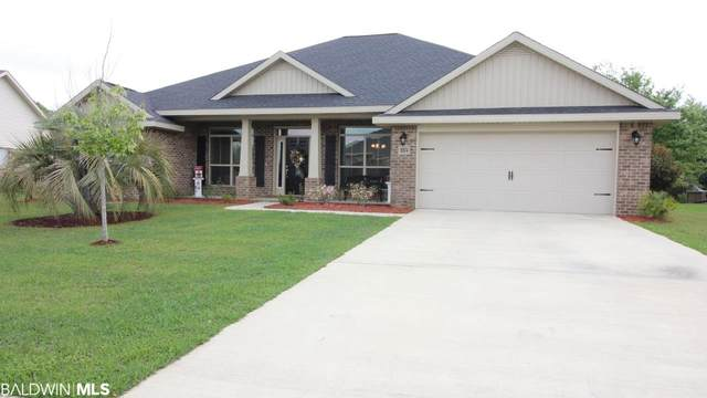 18974 Tralee Court, Foley, AL 36535 (MLS #311882) :: Bellator Real Estate and Development