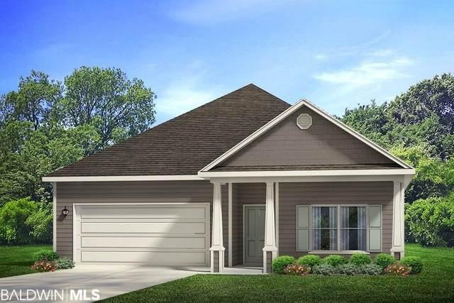 9020 Impala Drive, Foley, AL 36535 (MLS #311889) :: Elite Real Estate Solutions