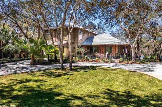 8401 Osprey Drive, Elberta, AL 36530 (MLS #311899) :: Gulf Coast Experts Real Estate Team