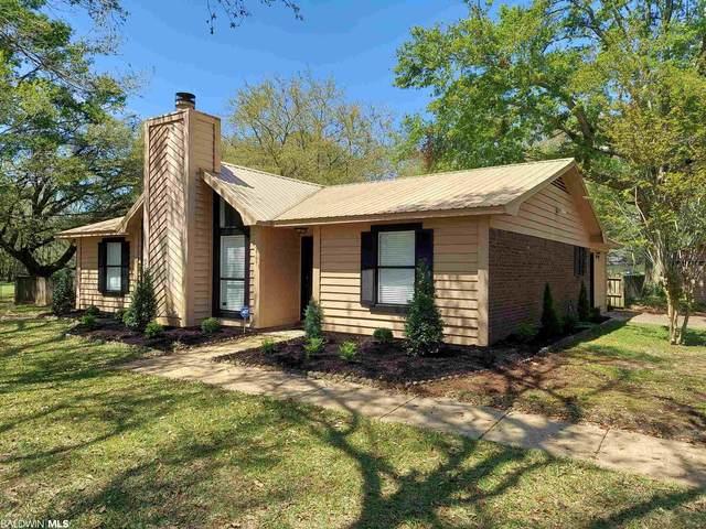 9797 Pleasant Rd, Daphne, AL 36526 (MLS #311900) :: Bellator Real Estate and Development