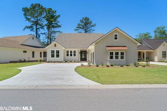 429 Colony Drive, Fairhope, AL 36532 (MLS #311917) :: Sold Sisters - Alabama Gulf Coast Properties
