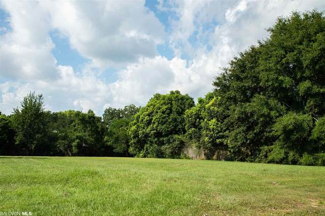 0 Wakefield Ave, Fairhope, AL 36532 (MLS #311923) :: Gulf Coast Experts Real Estate Team