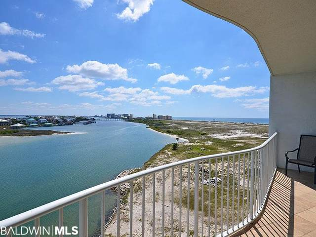 28107 Perdido Beach Blvd #507, Orange Beach, AL 36561 (MLS #311928) :: JWRE Powered by JPAR Coast & County