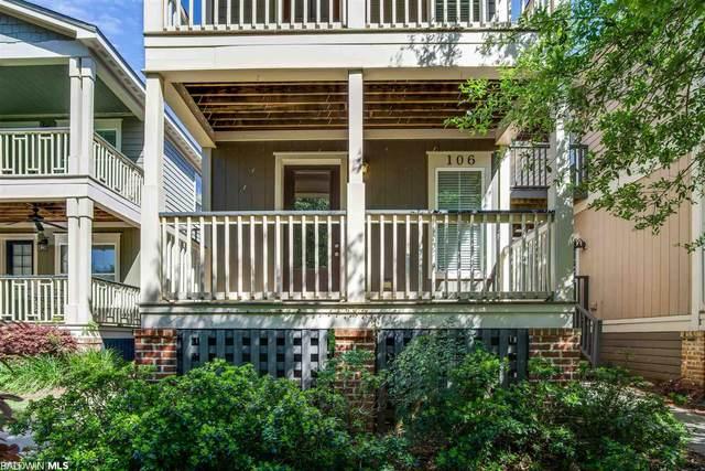 25806 Pollard Road #106, Daphne, AL 36526 (MLS #311929) :: Bellator Real Estate and Development