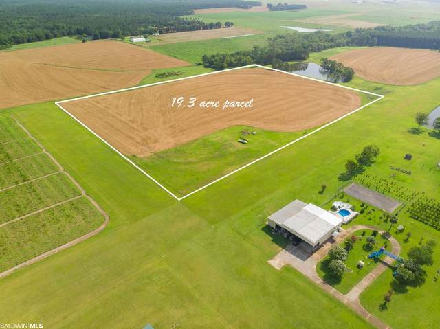 0 Koier Rd, Robertsdale, AL 36567 (MLS #311942) :: Bellator Real Estate and Development