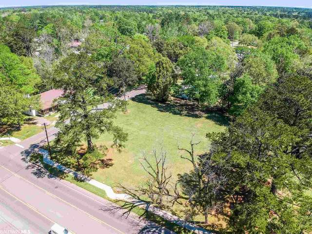 1612 Hand Av, Bay Minette, AL 36507 (MLS #311958) :: Elite Real Estate Solutions