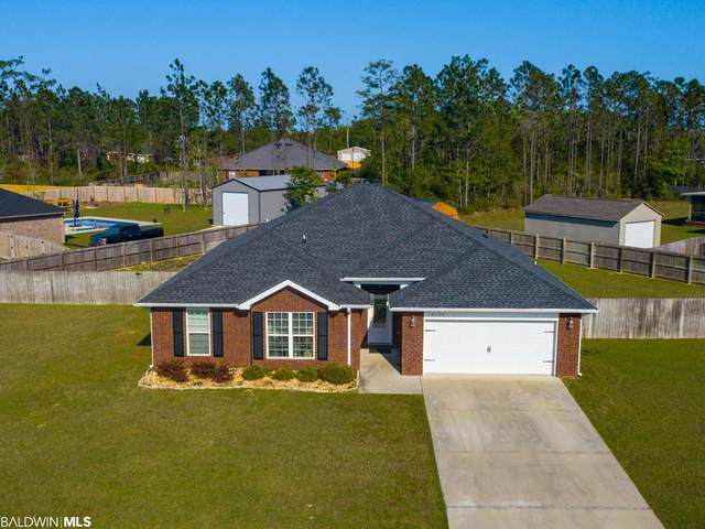 10136 Leyland Drive, Lillian, AL 36549 (MLS #311978) :: Sold Sisters - Alabama Gulf Coast Properties