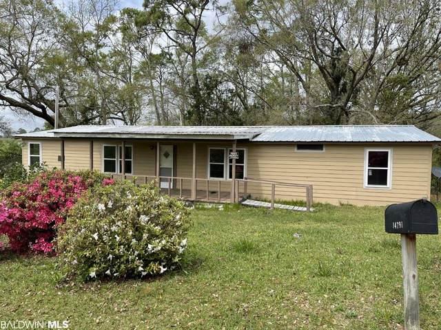 14791 Raber Rd, Summerdale, AL 36580 (MLS #311979) :: Ashurst & Niemeyer Real Estate