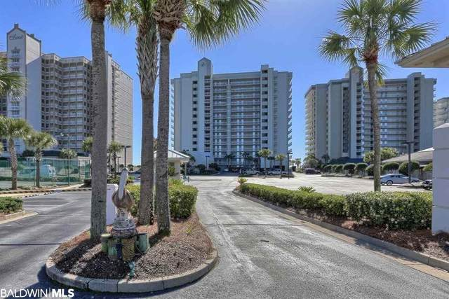 24800 Perdido Beach Blvd #102, Orange Beach, AL 36561 (MLS #311981) :: Ashurst & Niemeyer Real Estate
