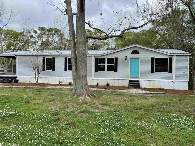 Memaws Ct, Irvington, AL 36544 (MLS #311994) :: Gulf Coast Experts Real Estate Team