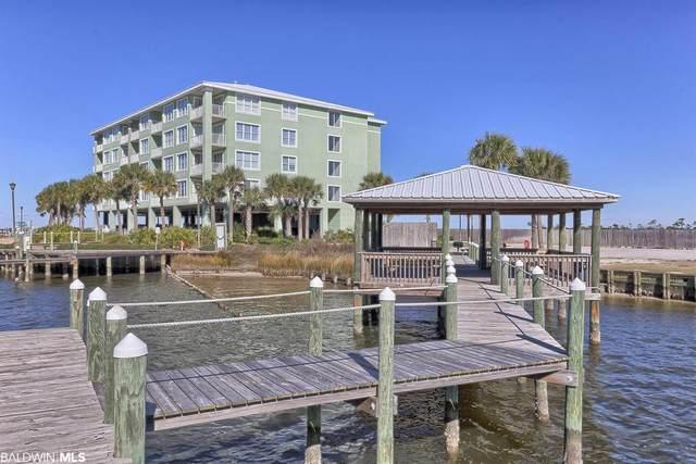 2715 State Highway 180 #1201, Gulf Shores, AL 36542 (MLS #311995) :: Bellator Real Estate and Development