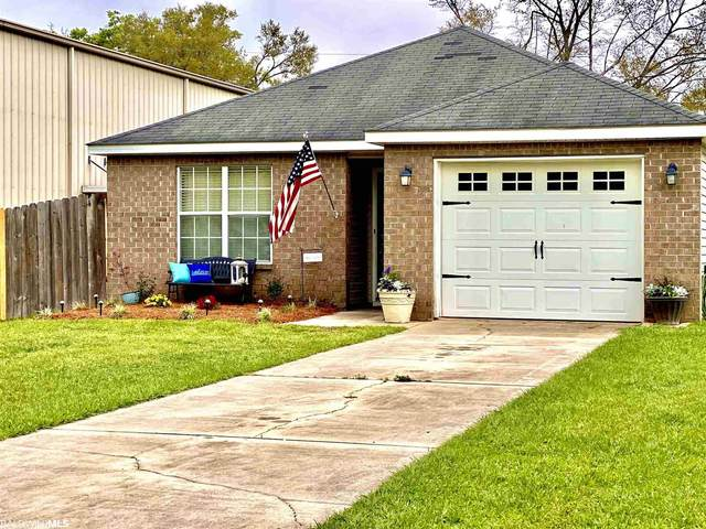 18937 Florida St, Robertsdale, AL 36567 (MLS #312004) :: Sold Sisters - Alabama Gulf Coast Properties
