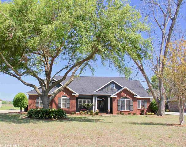 18915 Pecan Lane, Robertsdale, AL 36567 (MLS #312016) :: Elite Real Estate Solutions
