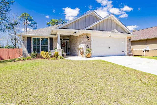 6895 Marble Court, Gulf Shores, AL 36542 (MLS #312017) :: Crye-Leike Gulf Coast Real Estate & Vacation Rentals