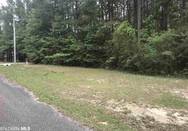 0 Flat Creek Drive, Bay Minette, AL 36507 (MLS #312020) :: Elite Real Estate Solutions