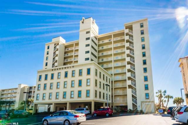 409 E Beach Blvd #887, Gulf Shores, AL 36542 (MLS #312025) :: Bellator Real Estate and Development