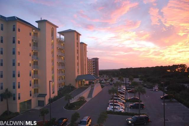 453 Dune Drive #510, Gulf Shores, AL 36542 (MLS #312036) :: Bellator Real Estate and Development