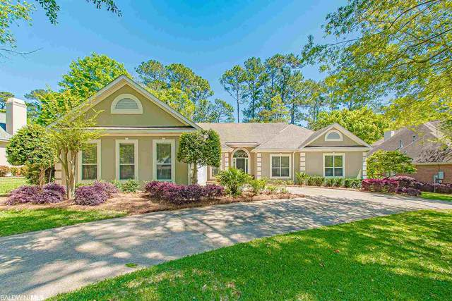 30606 Middle Creek Circle, Daphne, AL 36527 (MLS #312037) :: Elite Real Estate Solutions