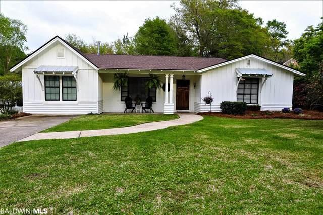 103 Brown Street, Fairhope, AL 36532 (MLS #312038) :: Bellator Real Estate and Development