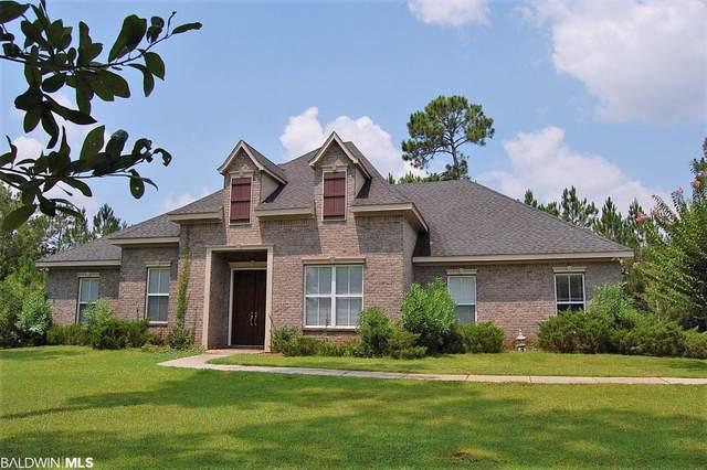 8910 Bay Point Drive, Elberta, AL 36530 (MLS #312044) :: Sold Sisters - Alabama Gulf Coast Properties