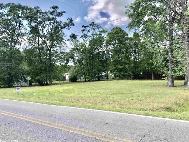 0 W 7th Street, Bay Minette, AL 36507 (MLS #312057) :: Elite Real Estate Solutions