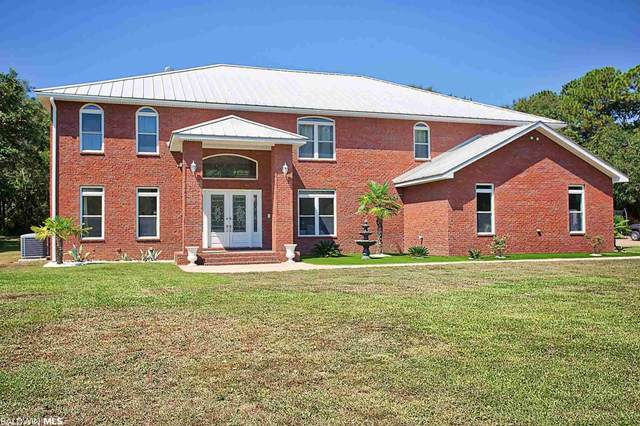 10319 Route Rd, Lillian, AL 36549 (MLS #312060) :: Sold Sisters - Alabama Gulf Coast Properties