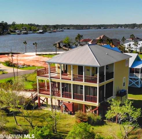 8270 Bay Harbor Road, Elberta, AL 36530 (MLS #312061) :: Sold Sisters - Alabama Gulf Coast Properties