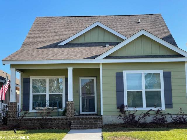 1209 Primrose Lane, Foley, AL 36535 (MLS #312064) :: Bellator Real Estate and Development