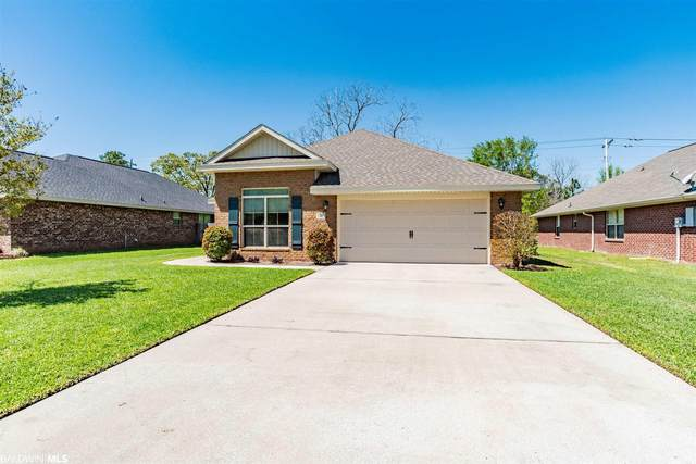 17027 Russet Court, Foley, AL 36535 (MLS #312071) :: Bellator Real Estate and Development