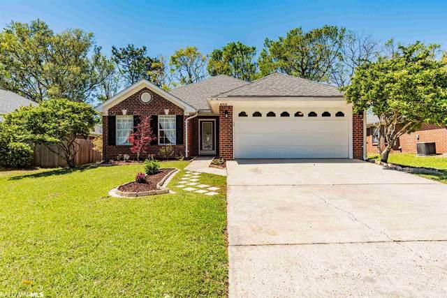 6713 Mighty Oaks Drive, Gulf Shores, AL 36542 (MLS #312073) :: Sold Sisters - Alabama Gulf Coast Properties