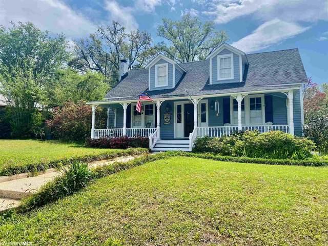 612 College Avenue, Daphne, AL 36526 (MLS #312074) :: Sold Sisters - Alabama Gulf Coast Properties