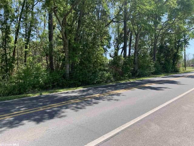 600 N Hickory St, Foley, AL 36535 (MLS #312076) :: Dodson Real Estate Group