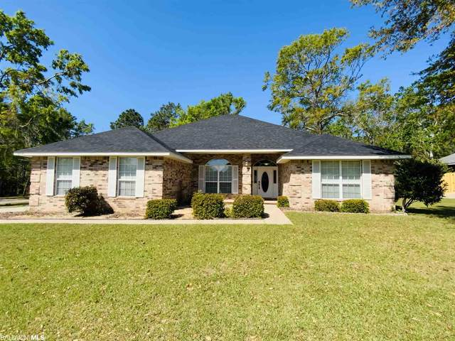 16281 Macbeth Lane, Foley, AL 36535 (MLS #312083) :: Coldwell Banker Coastal Realty